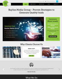 Bayliss Media Group