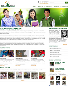 Pakistan human Development Fund