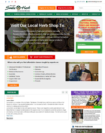 Smile herb Shop