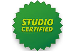 Studio Partner Certification