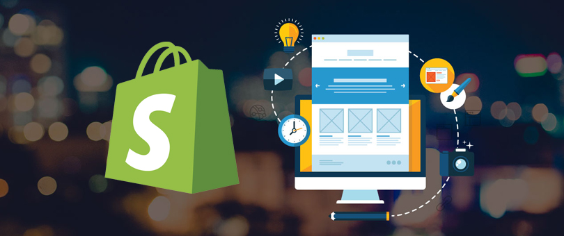 Want to Custom Design Your Shopify Theme? Here is What You Need to Know and Do