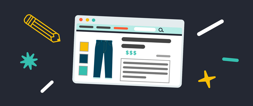 Ecommerce Product Pages Can Convert More With These Design Changes