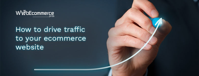 Image result for Tips on increasing traffic to your ecommerce website""