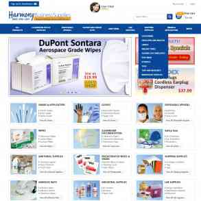 Harmony Business Supplies