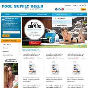 Pool Supply Girls--v1