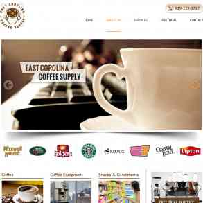 East Corolina Coffee Supply--v1