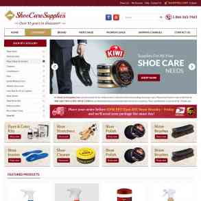 Shoe Care Supplies